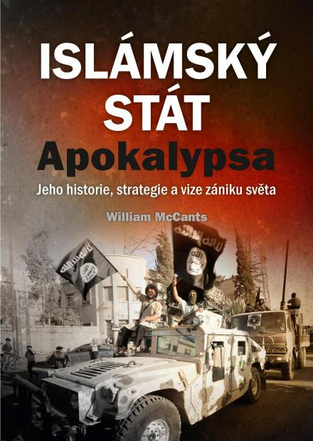 McCants William - Islámský stát – Apokalypsa