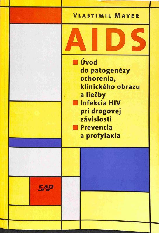 Mayer Vlastimil - AIDS