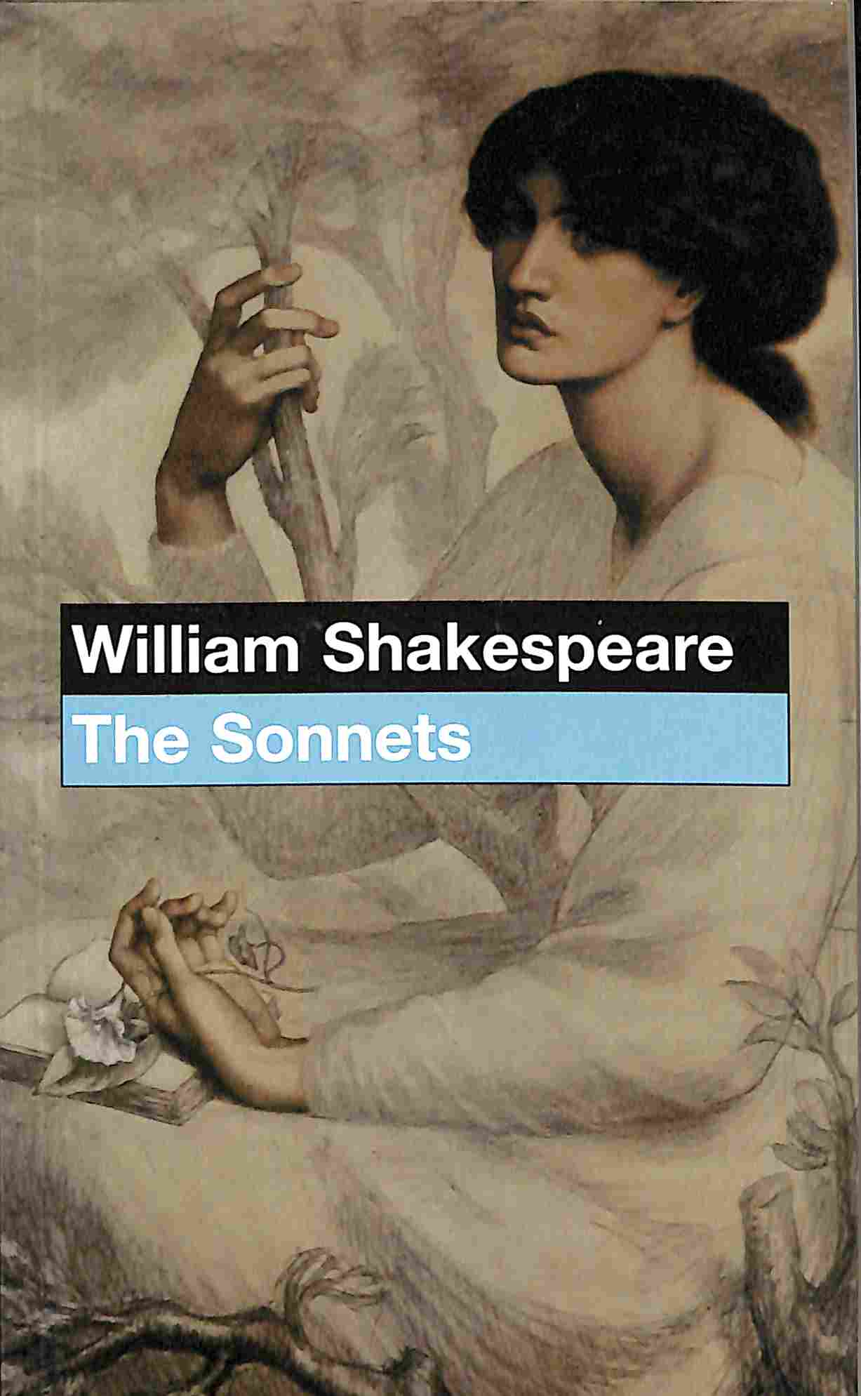 Shakespeare William - The Sonnets