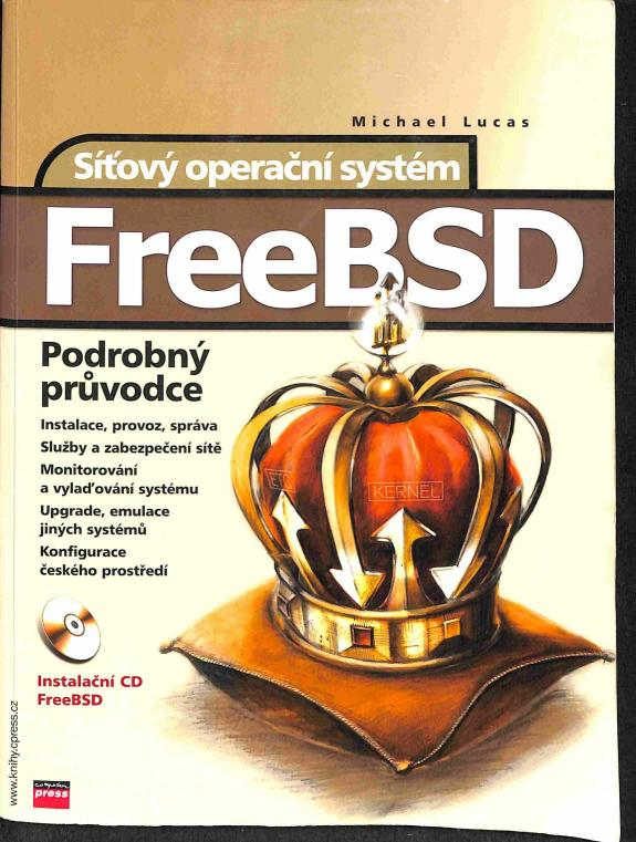 Lucas Michael - FreeBSD