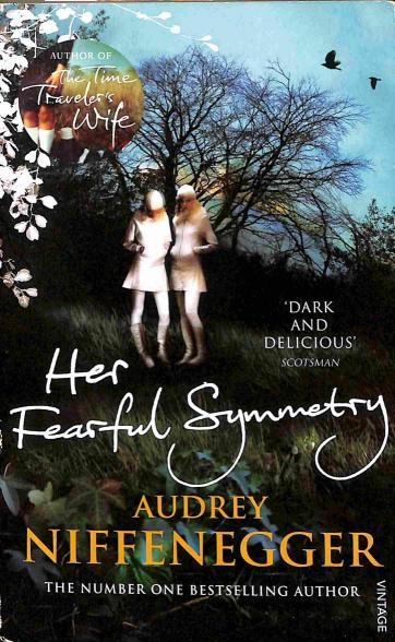 Niffenegger Audrey - Her Fearful Symmetry