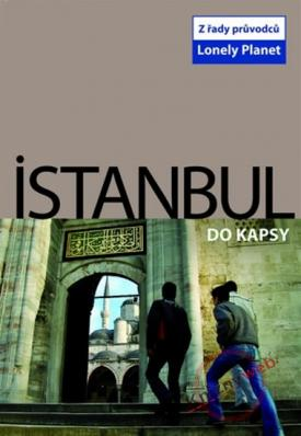 Maxwell Virginia - Istanbul do kapsy - Lonely Planet