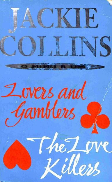 Collins Jackie - Lovers and Gamblers