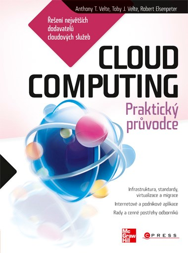 Anthony Elsenpeter- Rober Velte- J. Toby - Cloud Computing