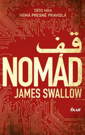 Swallow James - Nomád