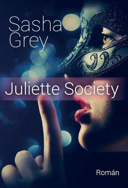 Grey Sasha - Juliette Society