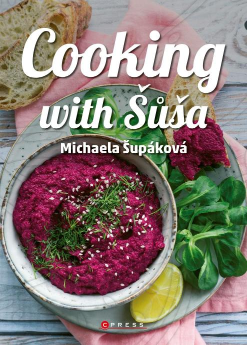 Šupáková Michaela - Cooking with Šůša