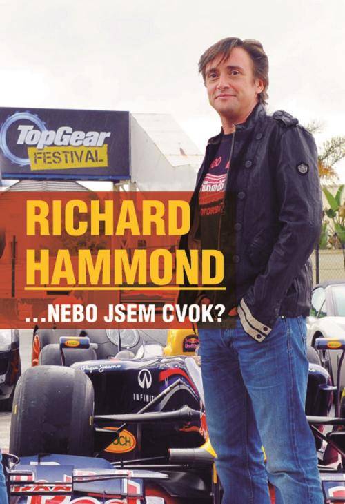 Hammond Richard - Richard Hammond
