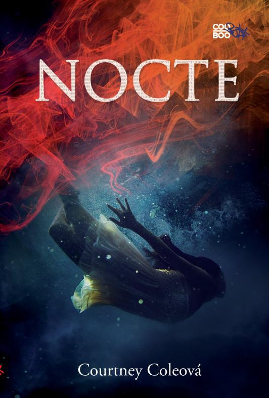 Cole Courtney - Nocte
