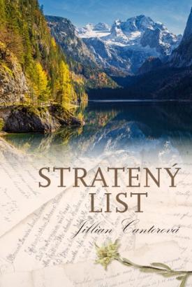 Cantorová Jillian - Stratený list