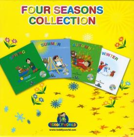 Wixted Stanka - BOX - Four seasons collection