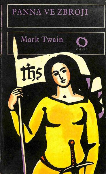 Twain Mark - Panna ve zbroji
