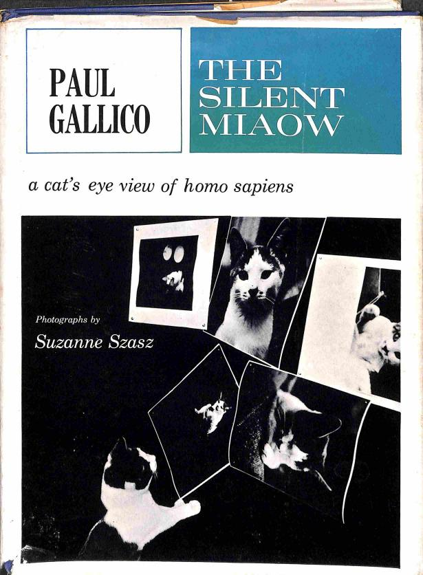 Gallico Paul - The Silent Miaow
