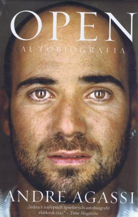 Agassi Andre - OPEN: Andre Agassi