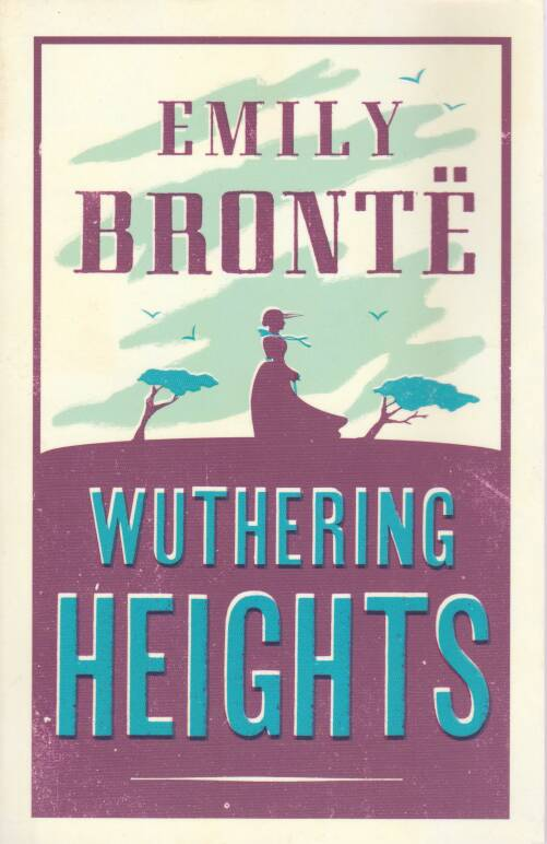 Brontë Emily - Wuthering Heights
