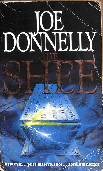 Donnelly Joe - The Shee