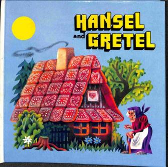 Watson Brown - Hansel and Gretel