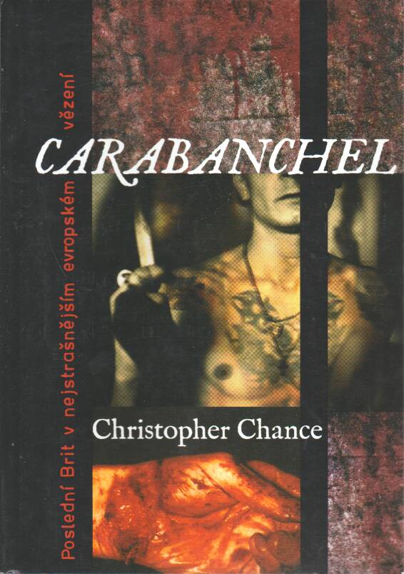 Chance Christopher - Carabanchel