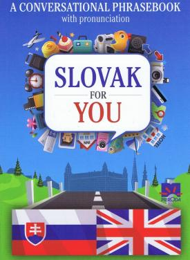 Božoňová Iveta - Slovak for you