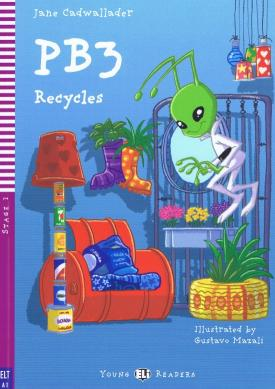 Cadwallader Jane - PB3 Recycles  (A1)