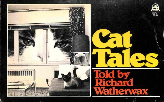 Watherwax Richard - Cat Tales