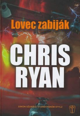 Ryan Chris - Lovec zabiják