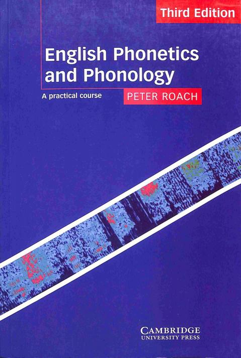 Roach Peter - English Phonetics and Phonology