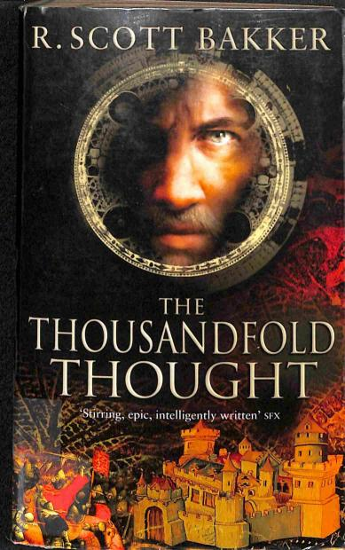 Bakker Scott R. - The Thousandfold Thought