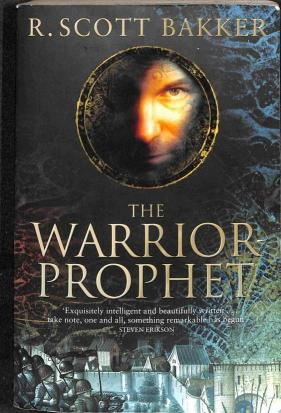 Bakker Scott R. - The Warrior Prophet