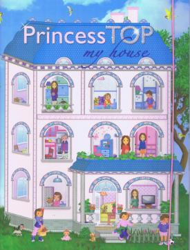González Marifé - Princess TOP my house