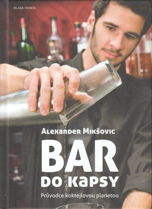 Mikšovic Alexander - Bar do kapsy