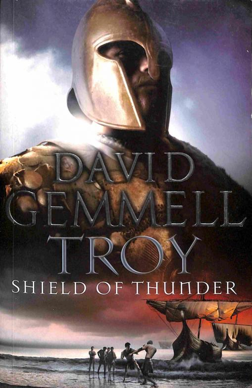 Gemmell David - Troy - Shield of Thunder