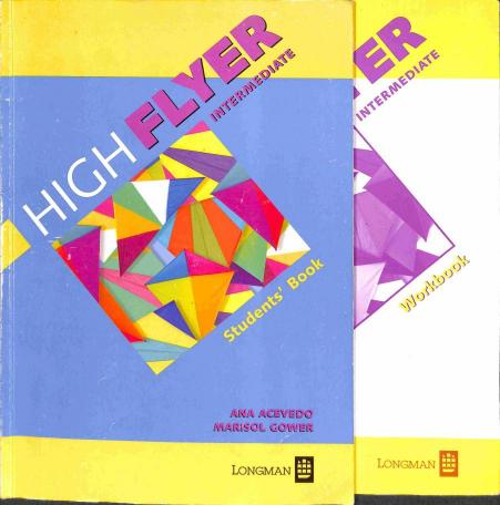 Acevedo Ana - Gower Marisol - High Flyer