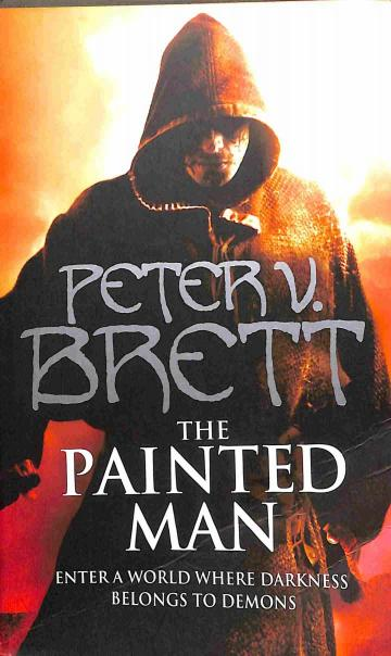 Brett V.Peter - The Painted Man