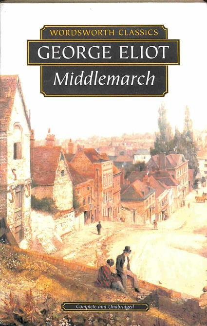 Eliot George - Middlemarch