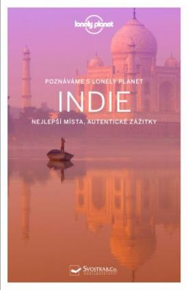 Neuvedený - India - Lonely Planet