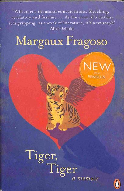Fragoso Margaux - Tiger, Tiger