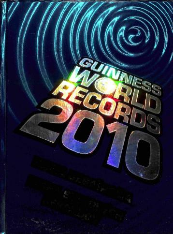 Kolektív - Guiness World Records 2010