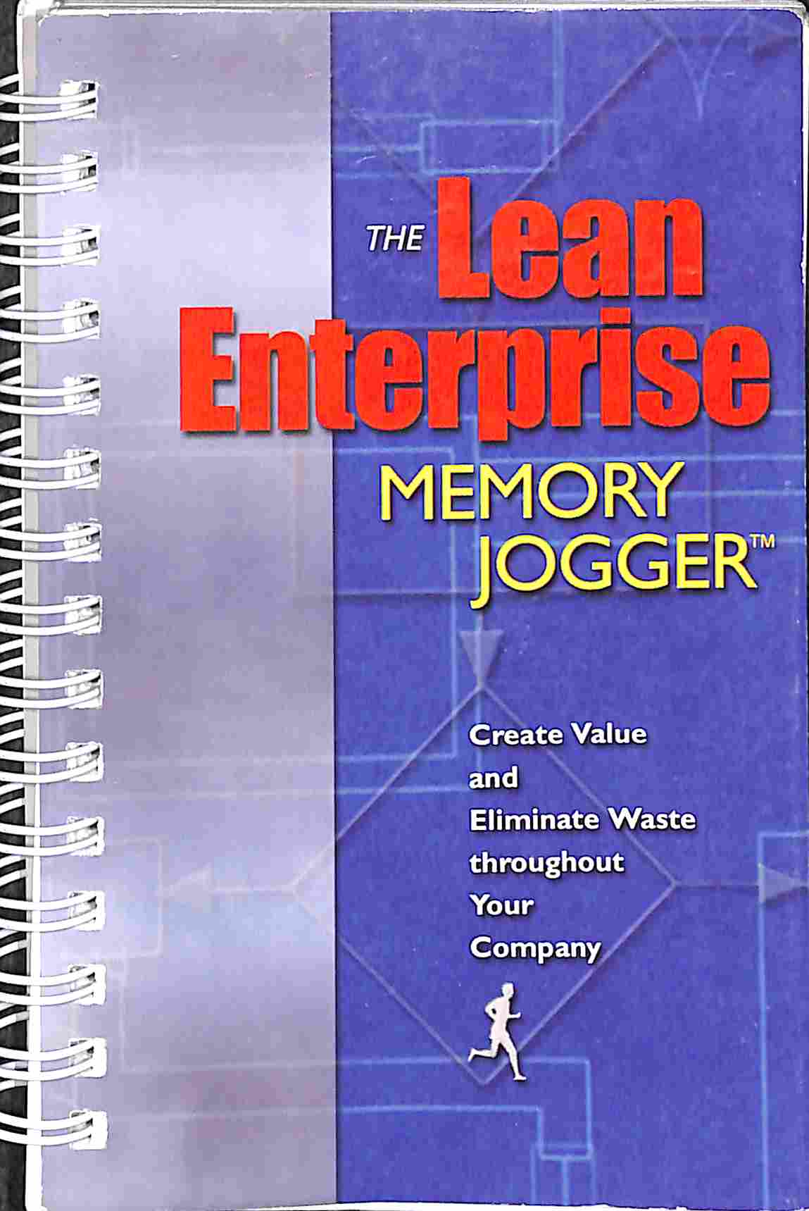 MacInnes L.Richard - The Lean Enterprise Memory Jogger