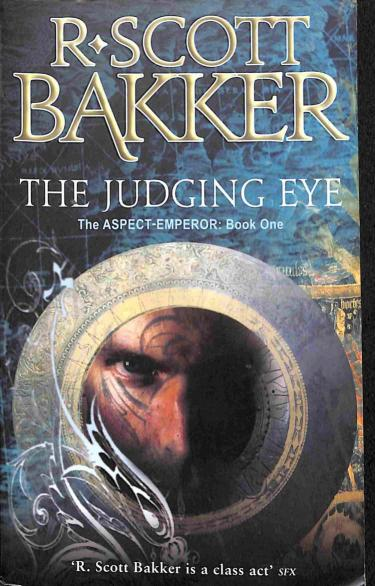 Bakker Scott R. - The Judging Eye