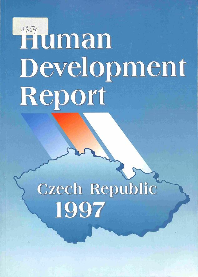 Neuvedený - Human Development Report