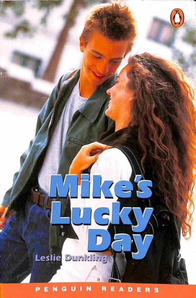 Dunkling Leslie - Mikes Lucky Day