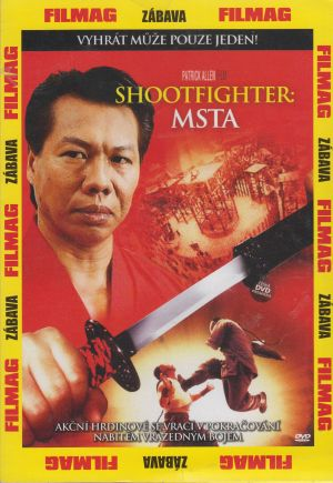 Paul Ziller - Shootfighter: Msta
