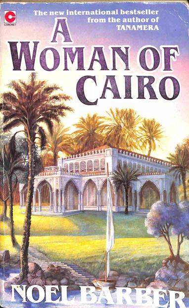 Barber Noel - A Woman of Cairo