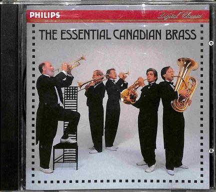 Canadian Brass - The Essential Canadian Brass