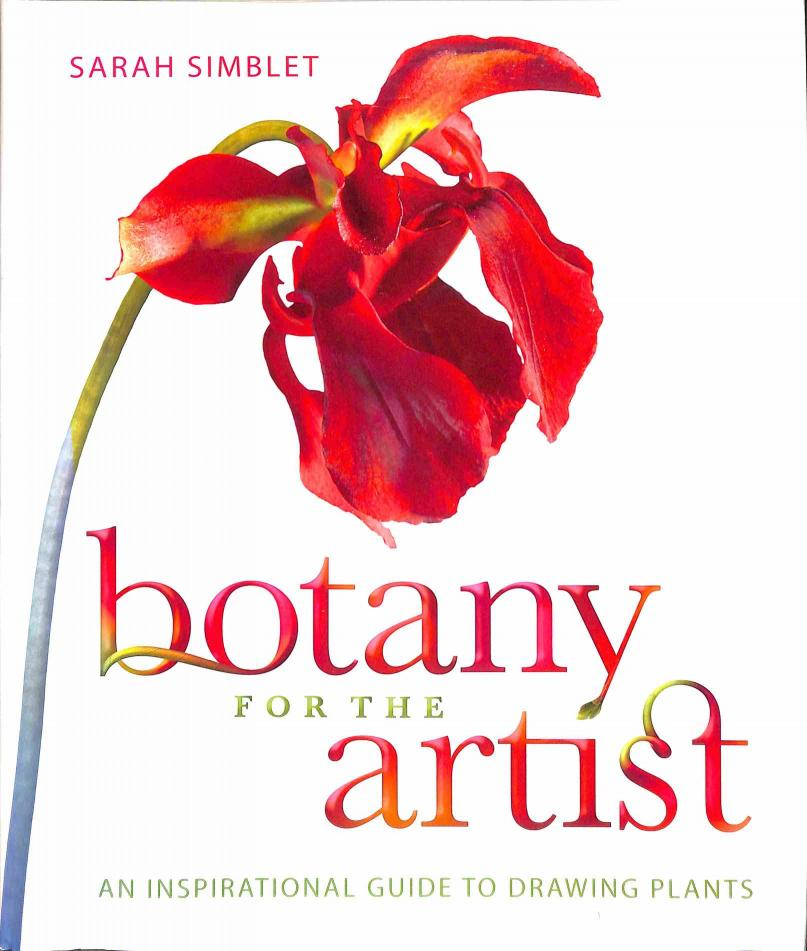 Simblet Sarag - Botany for the Artist