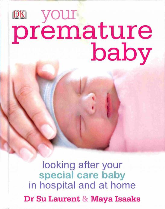 Laurent Su - Isaaks Maya - Your premature Baby