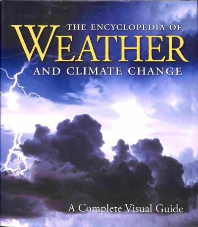 Owen John - The Encyclopedia of Weather and Climate Change