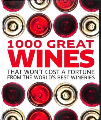 Gordon Jim - 1000 Great Wines that wont Cost a Fortune from the Worlds Best Wineries