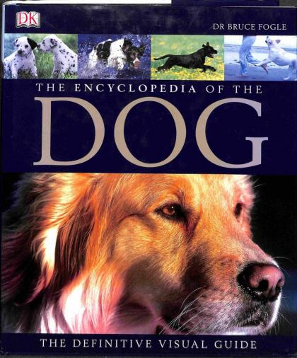 Fogle Bruce - The Encyclopedia of the Dog